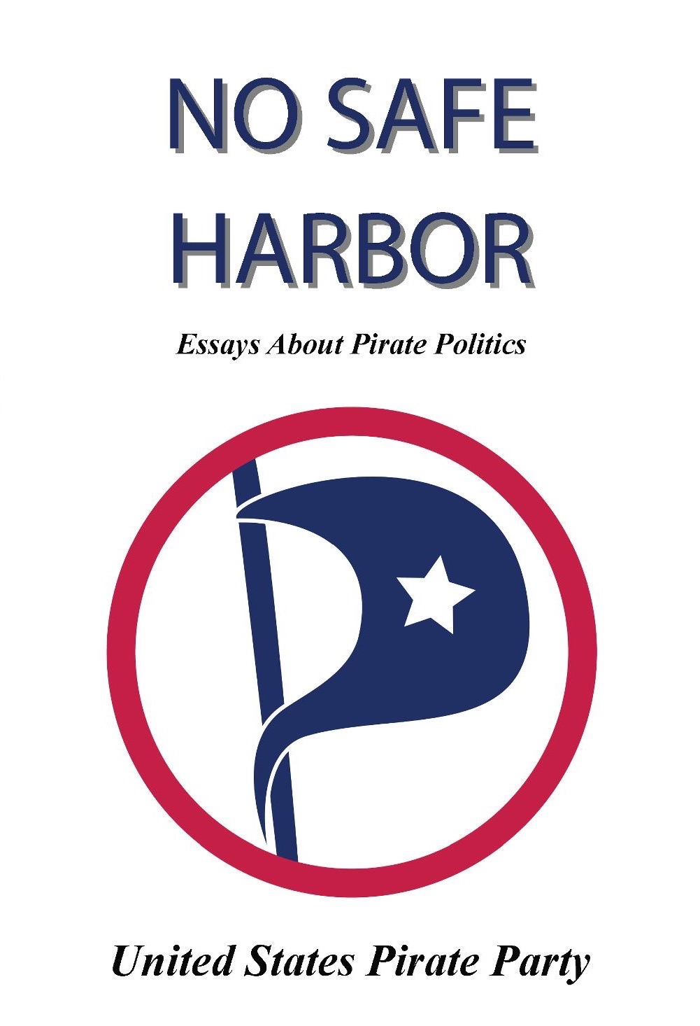 No Safe Harbor Book